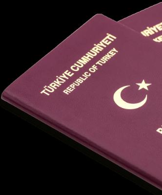 كلّ ما تودُّ معرفته عن طريقة الحصول على الجنسية التركية مقابل شراء العقار
