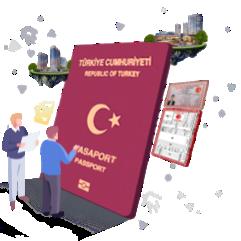 turkish citizenship services
