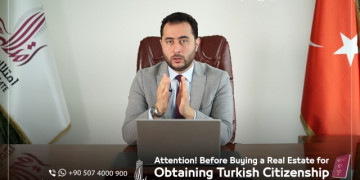 The New Regulation of the Turkish Citizenship Law in Return of a Property
