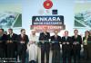 Le plus grand centre hospitalier urbain en Turquie est inauguré par le président turc Erdogan