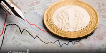 La monnaie turque atteint son niveau le plus élevé depuis 3 mois face au dollar