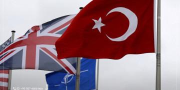 رئيس سيتي أوف لندن: اقتصاد تركيا نابض بالحياة