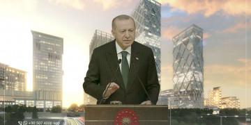 اردوغان: تركيا من بين البلدان الأكثر استقطاباً لتملك العقارات في العالم