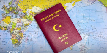 Turkey's Passport Is Ranked 34th in the World