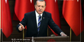 أردوغان يعلن برنامج الحكومة التركية الجديدة خلال 100 يوم