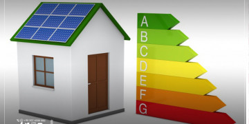 شهادة أداء الطاقة ستكون واجبة عند بيع منازل تركيا وتأجيرها