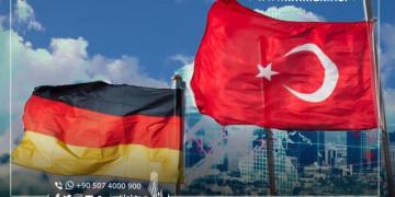 وزير الاقتصاد الألماني يشهد: تركيا تعني لأوروبا الأمن والموثوقية