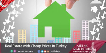 Cheap property in Turkey for investors