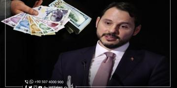 مقترح قانون بوقف التعامل بالدولار في المعاملات العقارية التركية