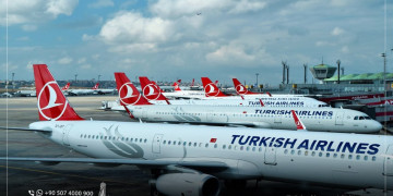 Istanbul Airport Will Change the Global Route