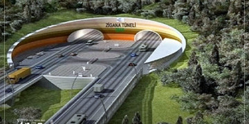 Zigana Tunnel in Trabzon, Turkey: The Longest Tunnel in Europe 2021