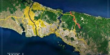 قناة إسطنبول: مشروع العصر في تركيا