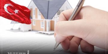Achat de biens immobiliers par les étrangers en Turquie : Nouveaux records de 82% en janvier 2019