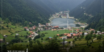 Turkey's Historic City of Trabzon: Why Qataris Love it for Tourism and Investment?