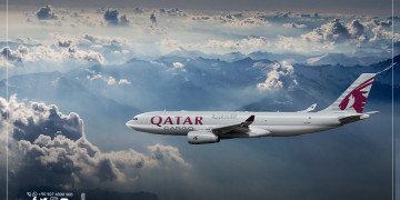 الخطوط الجوية القطرية تبدأ بتسيير رحلاتها إلى طرابزون التركية