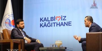 Istanbul : Imtilak Immobilier rend une visite à la mairie de Kagithane
