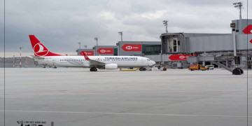 10 International Airlines Launch Flights to Istanbul Airport