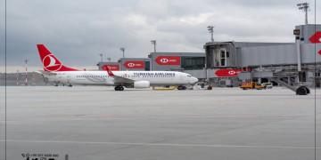10 compagnies aériennes internationales lancent des vols vers l'aéroport d'Istanbul
