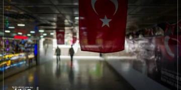 Salons de juillet 2019 en Turquie