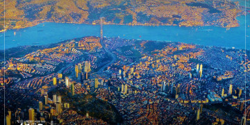 Turkish Homes Sales Crash Records in the First Half of 2019