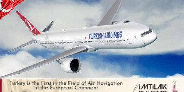 Turkey is the First in the Field of Air Navigation in the European Continent