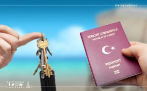 أكثر من 981 مستثمراً أجنبياً يحصلون على الجنسية التركية