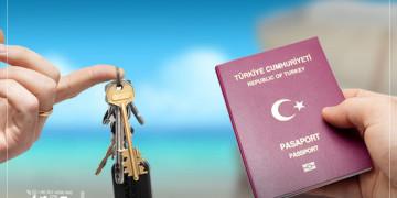 981 مستثمراً أجنبياً يحصلون على الجنسية التركية