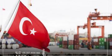 نمو كبير في صادرات الماكينات التركية