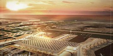رحلات الخطوط التركية تنتقل إلى مطار اسطنبول الجديد
