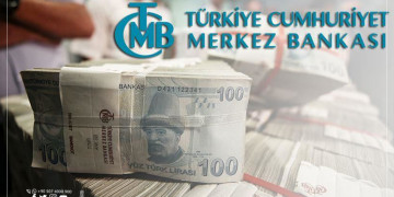 Turkish Central Bank Cuts Interest Rates