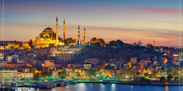 Turkey Occupies an Advanced Position among the Best Countries in Terms of Living