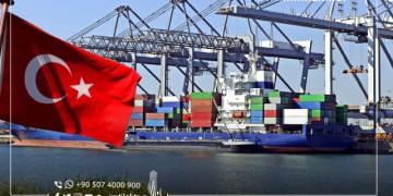 الجلود والملابس والفواكه... صادرات تركية في نمو مستمر