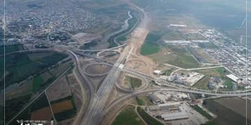 Erdogan ouvre une autoroute reliant Istanbul à Izmir