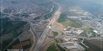 Erdogan to Open Istanbul-Izmir Road Two Days Later