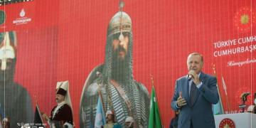Erdogan :Nous avons l'intention de faire construire deux immenses hôpitaux à Istanbul