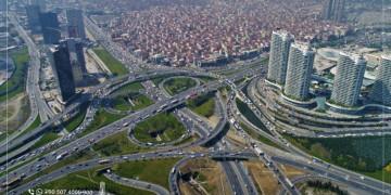 افتتاح طريق اسطنبول تشاتلجا السريع ضمن مشروع مرمرة الشمالي