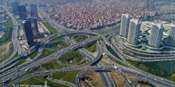 Opening of the Istanbul- Catalca Highway in the Northern Marmara Project