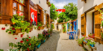 17 Turkish Cities on the List of the Quietest Cities of the Year