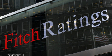 Fitch Revises Turkey's Economy from Negative to Stable