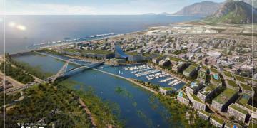 Turquie : le compte à rebours pour la création de Canal Istanbul va commencer