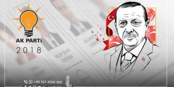 الانتخابات التركية: الرئيس أردوغان يدشن عهد الجمهورية الثانية لتركيا القوية