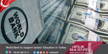 World Bank to Support Syrians' Education in Turkey