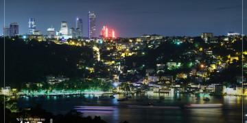 ذكرى اليوم العالمي للمدن، ومشروع التجديد الحضري في تركيا