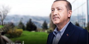 En présence du président turc : l'ouverture du plus grand parc botanique en Europe