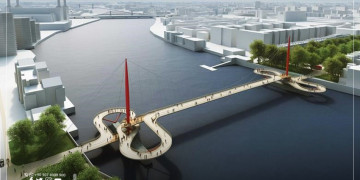 Istanbul Canal: The Shinning Project in the Sky of Istanbul