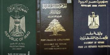 Le Palestinien a-t-il le droit de posséder des biens en Turquie? Enfin, la décision turque donne ce droit!