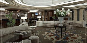95% نسبة إشغال الفنادق ليلة رأس السنة 2019: هل سترتفع اسعار الفنادق في اسطنبول؟