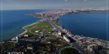 The Environmental Assessment Report of Istanbul Canal is in its Final Stage