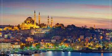 Turquie un des meilleurs pays pour vivre et travailler