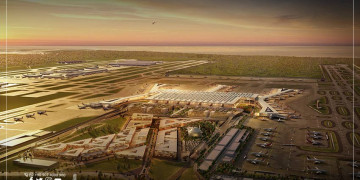 What Are the Most Important Real Estate Areas Benefiting from the New Istanbul Airport?